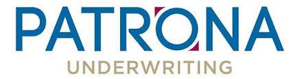 Patrona Logo